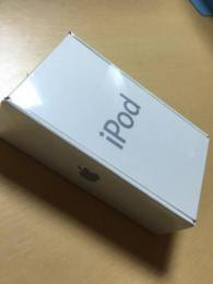 iPod touch 5th 未開封