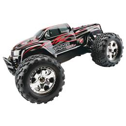 HPI Racing 1/8 Savage Flux HP Brushless 2.4GHz RTR